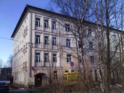 Республиканская инфекционная больница. Фото: mustoi.ru
