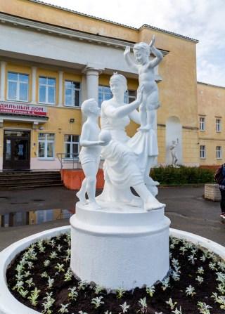 Роддом им. Гуткина. Фото: ptzgovorit.ru