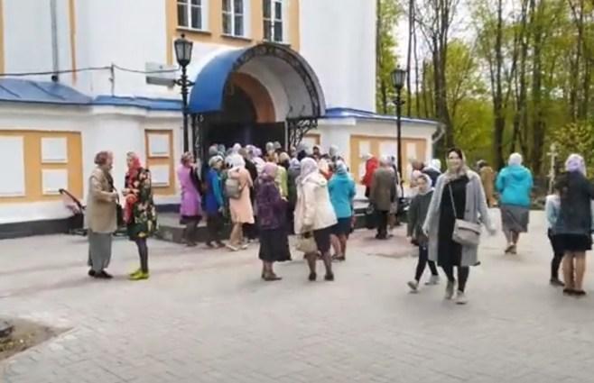"Фото: ""Петрозаводск говорит"""