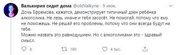 алкоголик, ребенок, Ефремов