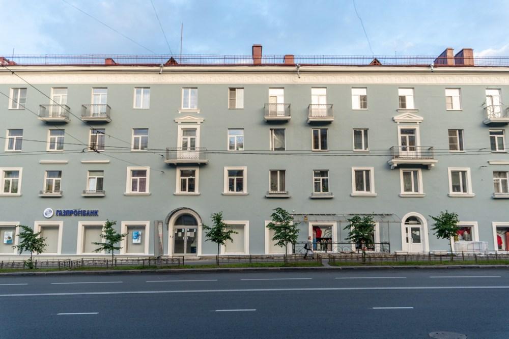 Ленина, 25 Петрозаводск