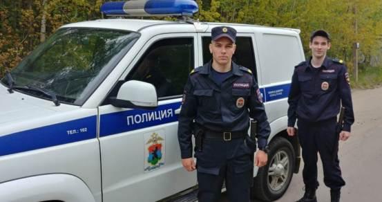Фото: МВД Карелии