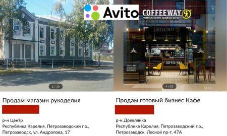 тест, бизнес, готовый бизнес, Авито, Avito, Петрозаводск