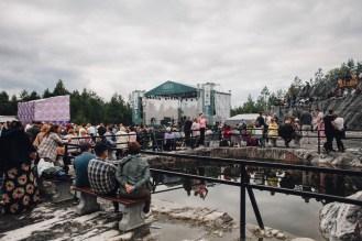 Рускеала фестиваль