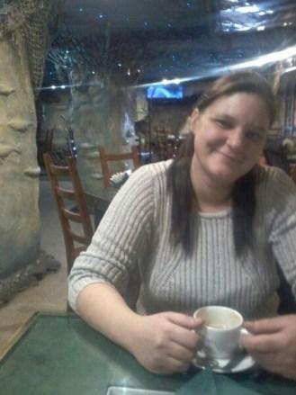 Валентина Юськова, мать