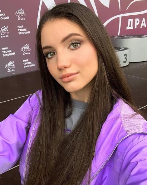 Фото: Instagram Ирины Сидорковой