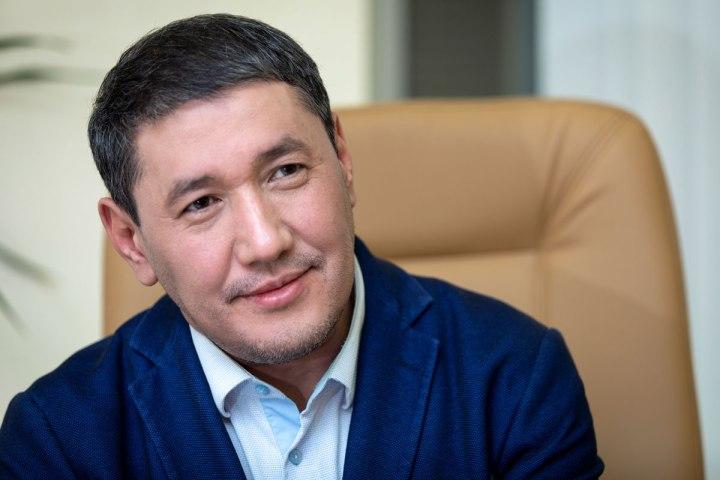 Михаил Охлопков