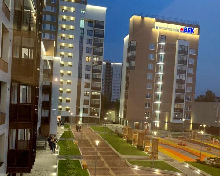 жк симфония, век, строительная компания петрозаводск, купить квартиру петрозаводск, новостройка