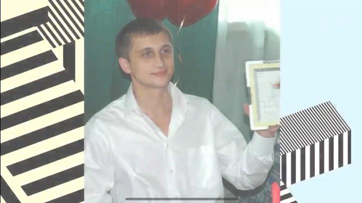 Роман Гребенюк