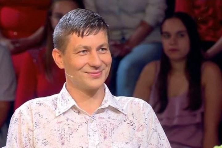 Руслан Казанцев, Давай поженимся