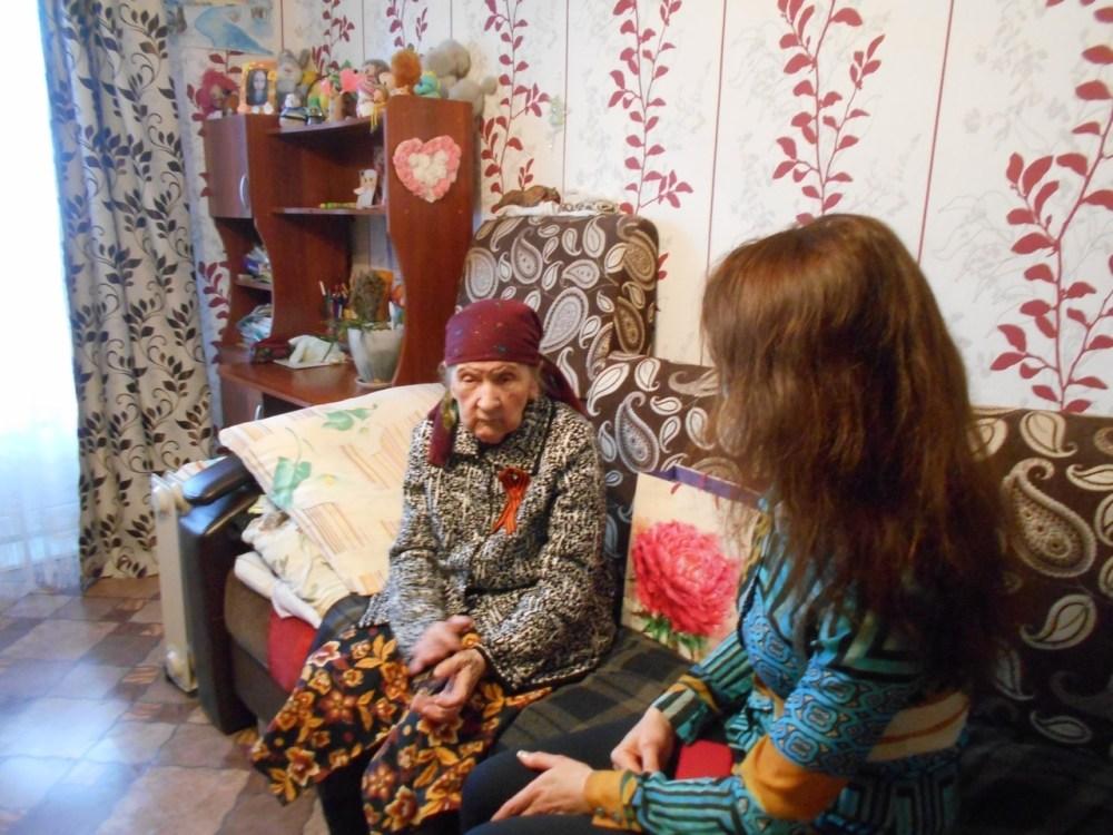 Валентина Петрушина Карелия