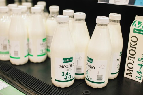 молоко, вкусвилл, петрозаводск