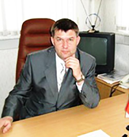 Михаил Бокша