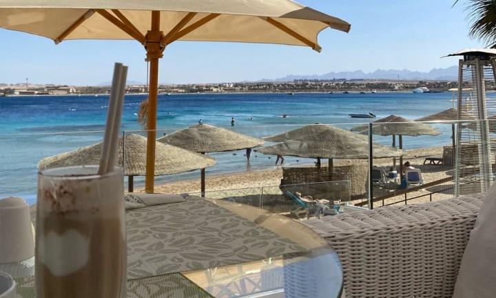 Отель в Египте 2021