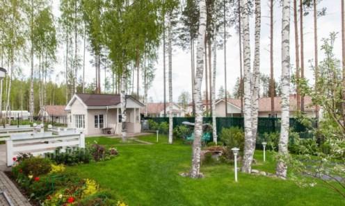 Самый дорогой дом в Петрозаводске