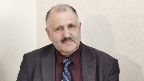 Гущин Андрей Иванович