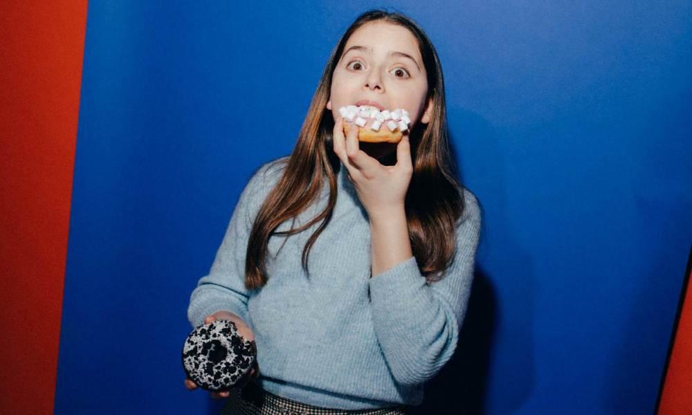 что произойдет с телом, если вы перестанете есть сахар