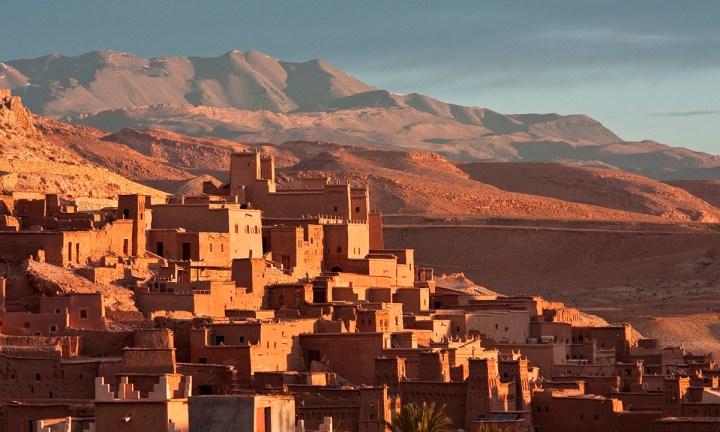 Марокко для россиян в 2021 году