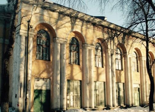 Музей в Сегеже
