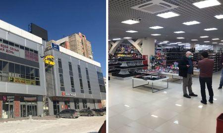 """ТК """"Ягуар"""" в Петрозаводске должен был быть оздоровительным центром"""