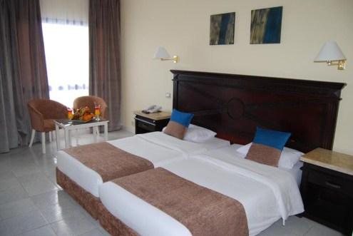 дешевый отель в Египте