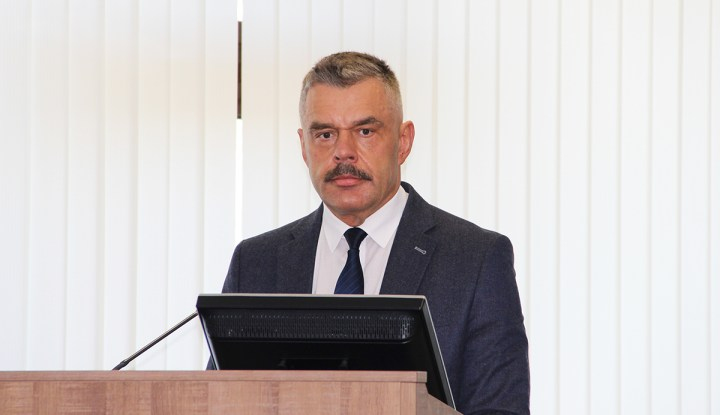 Владимир Любарский