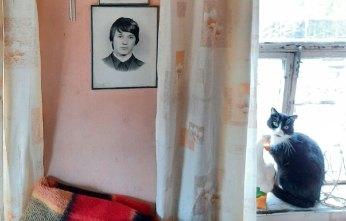 Сергей погиб на афганской войне в 19 лет.
