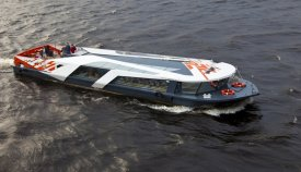 Кижи планирует купить теплоход за 30 миллионов рублей