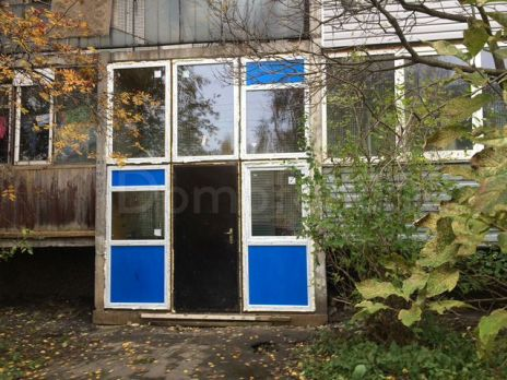 Самая маленькая квартира Петрозаводска