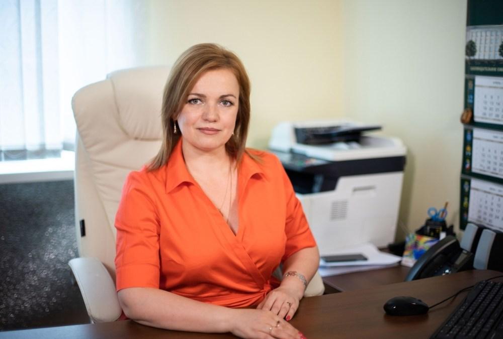 Марина Гуменникова депутат Заксобрания Карелии