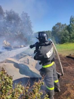 2-й пожарно-спасательный отряд ФПС по РК