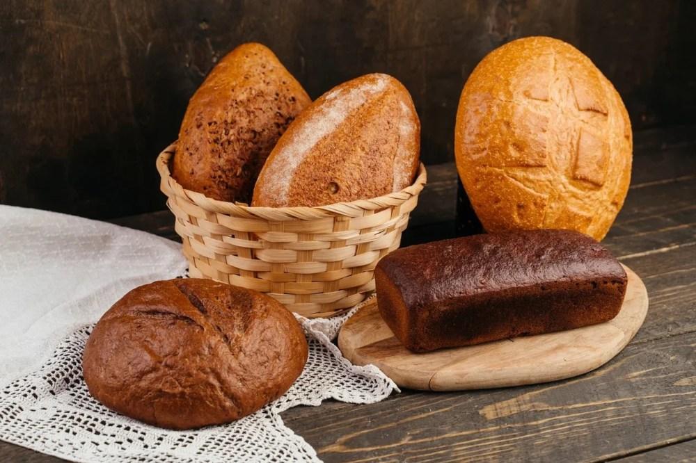 Олония хлеб