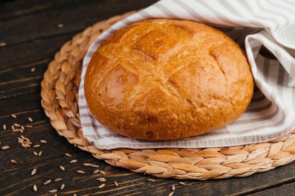 бельгийский хлеб