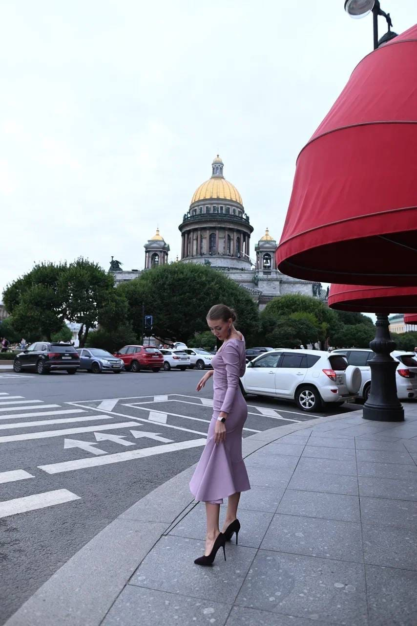 Наталья Шарапова