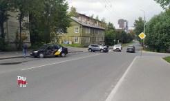 Фото: ДТП Петрозаводска и Карелии
