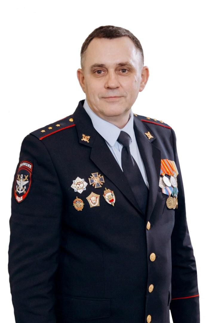 Сергей Машкало