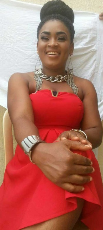 Sylvia Chinyere - Nollywood. Gubi Interview