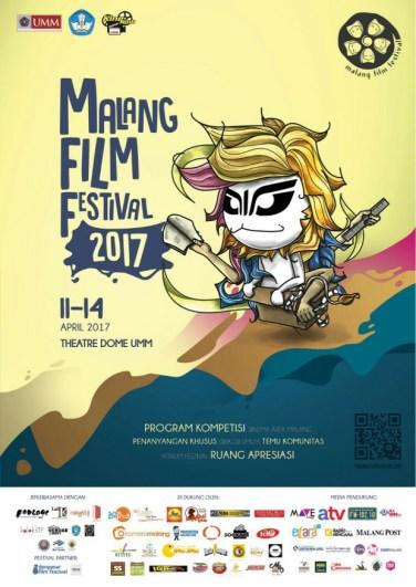 Poster Mafi Fest 2017