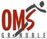 Logo OMS Grenoble