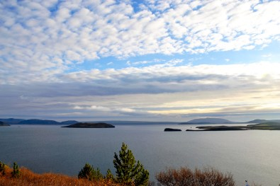 Lago Thingvallavatn