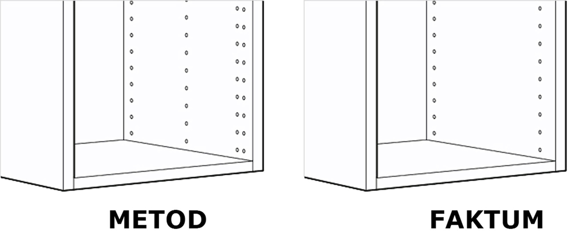 E tra gli accessori interni per mobili da cucina ikea, troviamo anche servispaghetti e comodissimi dosatori per gelato da poter utilizzare per formare delle impeccabili praline. Ikea Questa Proprio Non Dovevi Farmela