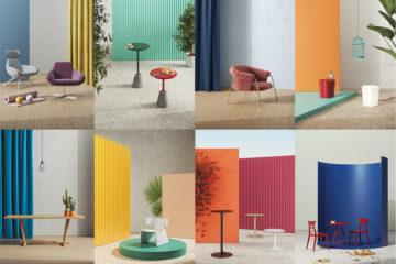 Domini design offre alta qualità, riproduzioni convenienti di mobili di design, derivato dal famoso designer di mobili come charles e ray eames, ludwig mies van der rohe, shin & Gucki Design Blog