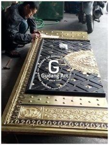 Tips Membuat Pintu Masjid Nabawi Yang Baik