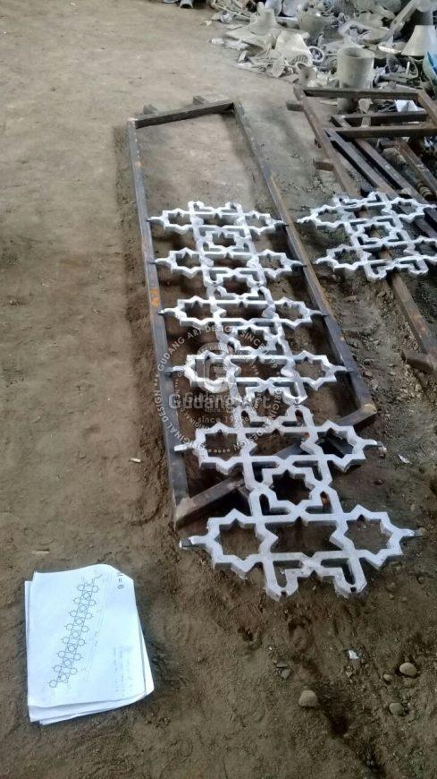 Harga Railing Masjid Aluminium Termurah Dan Terlengkap
