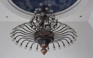 Produsen Gambar Lampu Gantung Masjid Ternama Dan Terpercaya