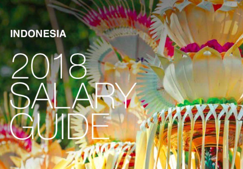 Inilah Standar Gaji Tahun 2018 di Industri Farmasi dan Rumah Sakit di Indonesia