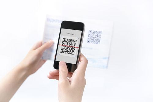 Cara Mendeteksi Pangan Olahan Berizin dengan 2D Barcode BPOM