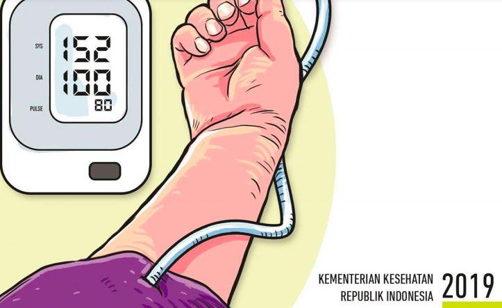 Pedoman Pelayanan Kefarmasian Pada Hipertensi