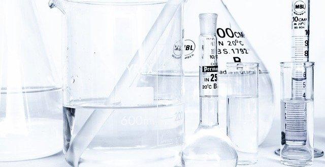Butylated hydroxyanisole (BHA) Sebagai Antioksidan Dalam Sediaan Liquid