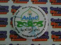 BIKIN PIN MURAH UIN Sunan Kalijaga Yogyakarta